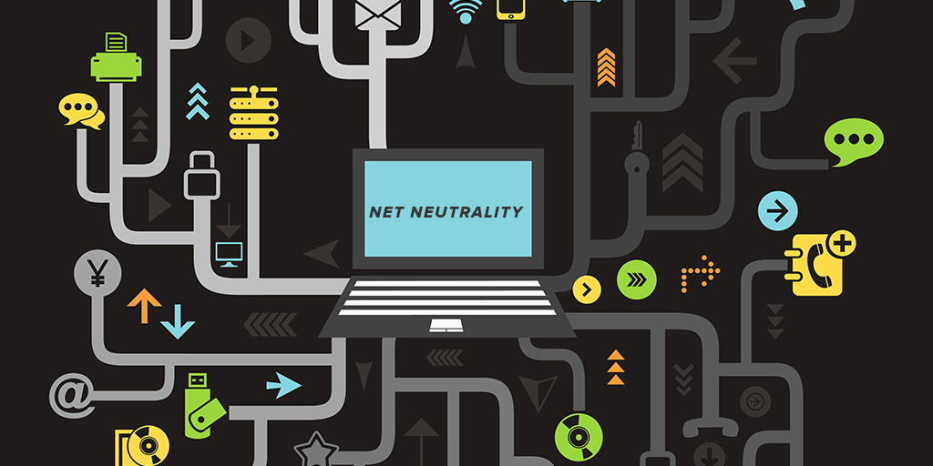Open Internet - Save Net Neutrality