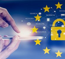 Terms of Service and Privacy Policy Updates - GDPR