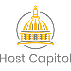 Host Capitol Full Logo 2019