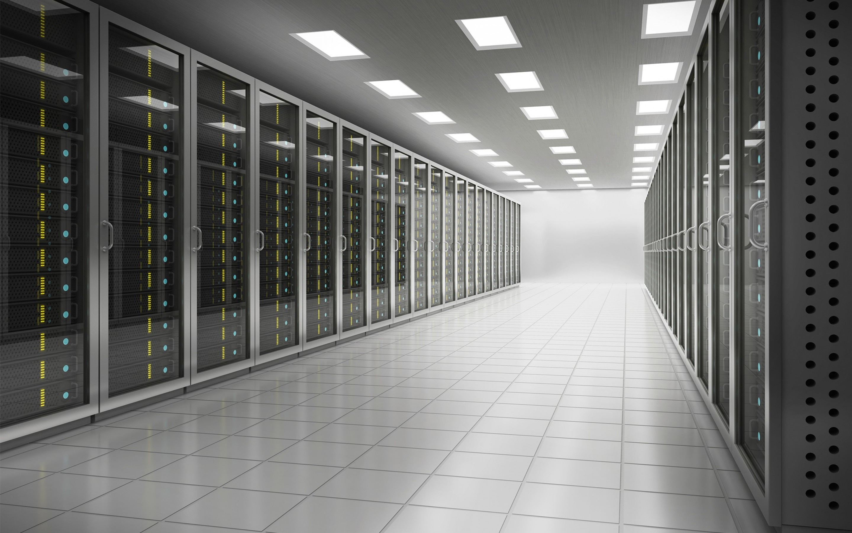 Host Capitol Web Hosting Datacenter