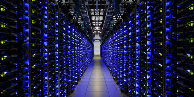 Datacenter HVAC - Cooling and Fire Protection