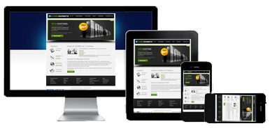 Responsive Web Design - Website for All Devices