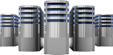 Virtual Private Servers - SSD VPS Hosting