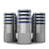 SSD Shared Hosting (Web Hosting) Servers in New Jersey