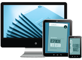 Responsive web design discount