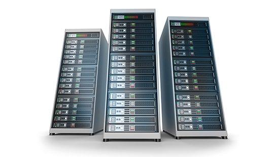Host Capitol Intel SSD Web Hosting Servers